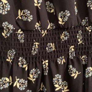 """Draper James Dresses - NWT • Draper James """"Floral Peasant Dress"""""""